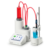 EasyPlus Automated Titrators
