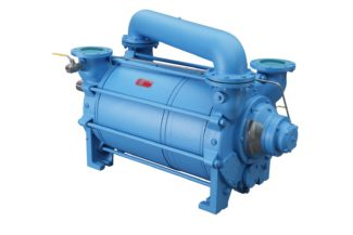 HR Series Liquid Ring Vacuum Pumps
