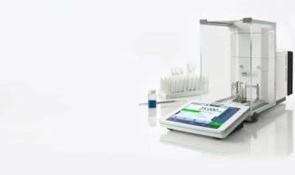 XPR Analytical Balances