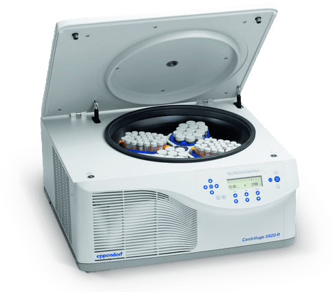 Centrifuges (Speed) - At Mason Technology we offer both 'on-site' and in-house' calibrations to ISO 17025 (INAB)