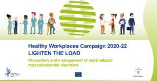 Mason Technology take part in the European Week for Safety and Health at Work