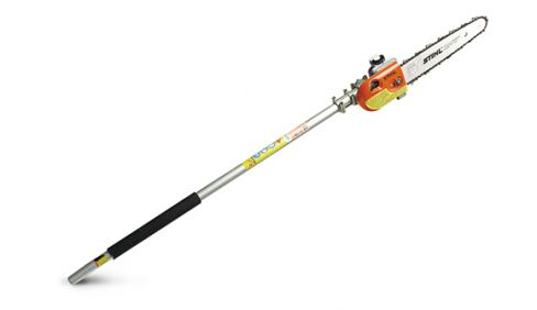 Stihl HT-KM Pole Pruner » Mason Tractor Co. Georgia