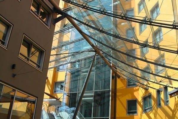 Miniascensori per interni e ascensori per casa  Maspero Elevatori