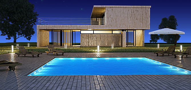 Casas de lujo en Madrid