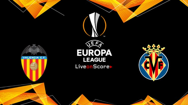 Previa Europa League: Valencia vs Villarreal