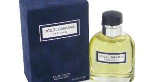 Dolce Gabbana perfumes de moda