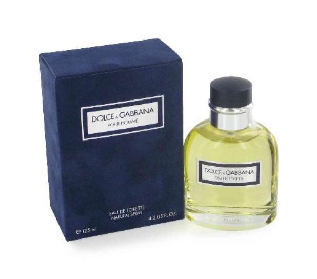 Dolce Gabbana perfumes