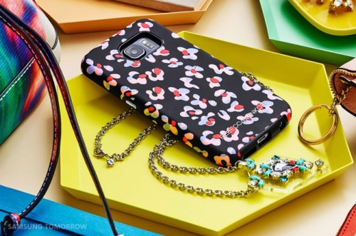 Rebeca Minkoff galaxy s6