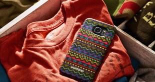 Las accesorios de lujo del Samsung Galaxy S6