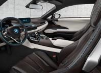 interior bmwi8