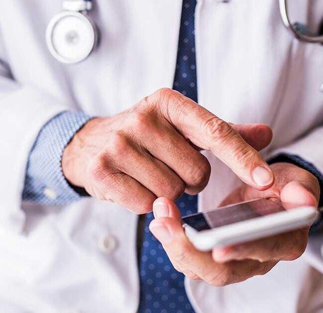 Tonic App: aplicación gratuita para hacer recetas médicas online