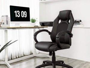 SONGMICS Racing sillas ergonómicas (1)