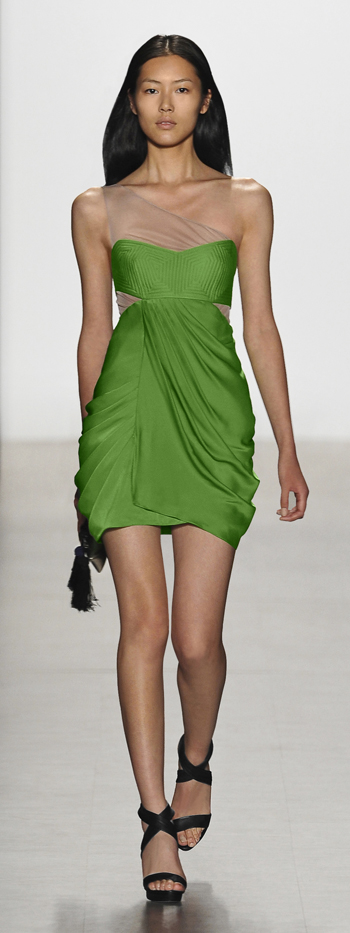 BCBG SS2010 Collection