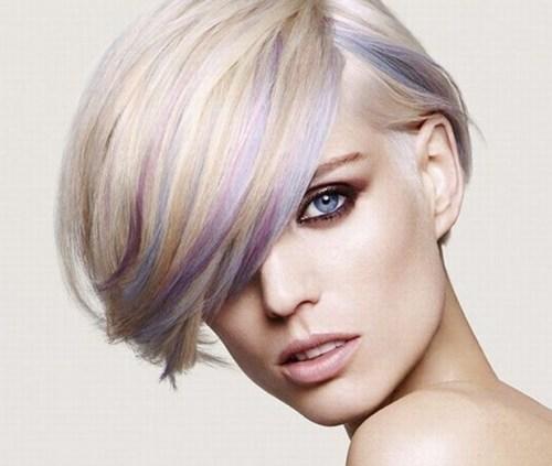 tintes-para-2014-rubio-platino-mechas-violetas