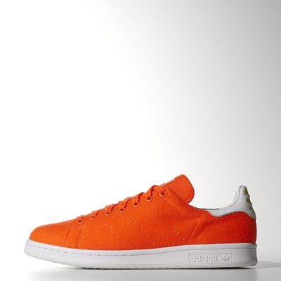 tennis pharrell williams naranja