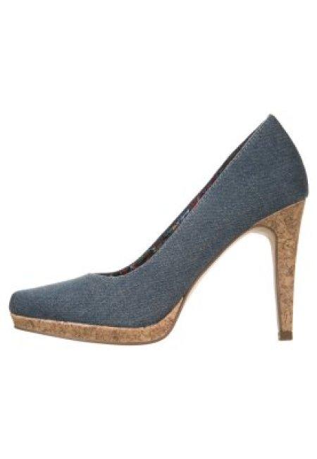 zapatos de tacón Tamaris
