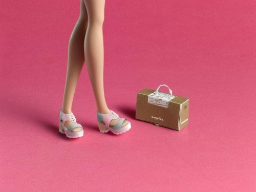 Naguisa barbie