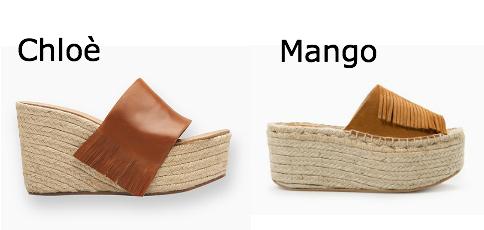 cuña esparto chloe mango