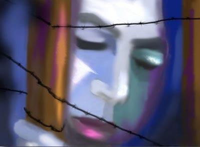 حروب التخلص من المرأة في الوطن العربي