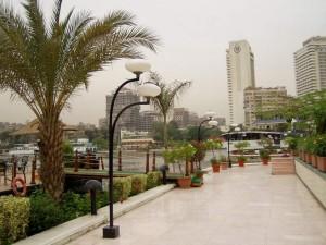 كورنيش النيل ..اختفوا من شوارع وفنادق القاهرة