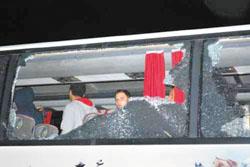 ملف عن ارهاب الجزائريين امام الفيفا وطلب اعادة مباراة مصر والجزائر