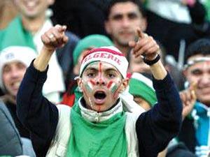 الجزائر فريق درجة ثالثة في مونديال 2010