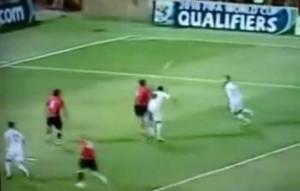 اتحاد الكرة و اعادة مباراة مصر والجزائر