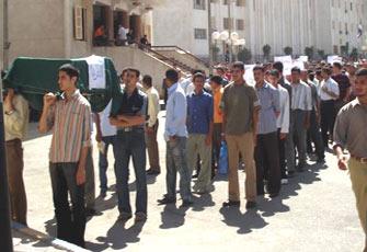 امتحانات التيرم الأول 17 يناير ومجلس جامعة بني سويف .. يرفض إساءة الجزائريين