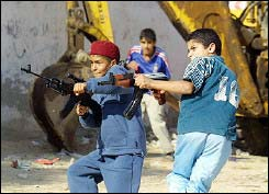 عصابة الأطفال.. تخصص مساكن في السويس