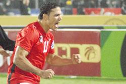 الجزائريين حولوا مباراة مصر والجزائر الى حرب وشعارهم النصر او الشهادة