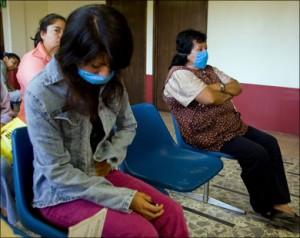 وفاة الحالة التاسعة بانفلونزا الخنازير في شبرا الخيمة