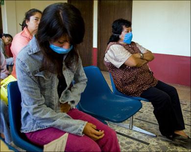 وزارة الصحة : وفاة الحالة التاسعة بأنفلونزا الخنازير في شبرا الخيمة