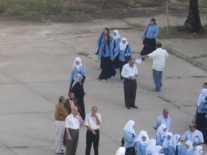 التعاقد مع 2000 مدرس جديد بسوهاج