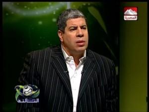 مرتضى منصور سبب رفع الحصانة عن شوبير   فضيحة شوبير