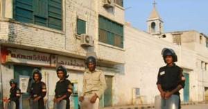 حصار امني لمدينة ديروط في اسيوط منعا لحدوث فتنة جديدة بسبب فتاة ديروط