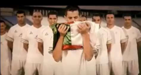 شوبير وقناته مع منتخب الجزائر ضد مصر ..اللي اختشوا ماتوا | فيديو