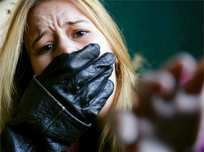 اغتصاب و اختطاف ربة منزل في الغربية