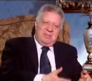 شوبير سافر الجزائر عشان لمياء ناصف و وعد | شوبير ومرتضى منصور | فيديو