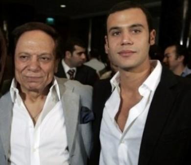 محمد عادل امام : فيلمي الجاي مع تامر حسني
