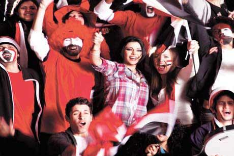 اغنية هيفاء وهبي للمصريين 80 مليون احساس