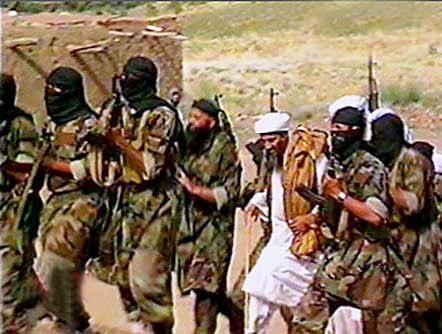 تنظيم القاعدة يدعو لحرب على
