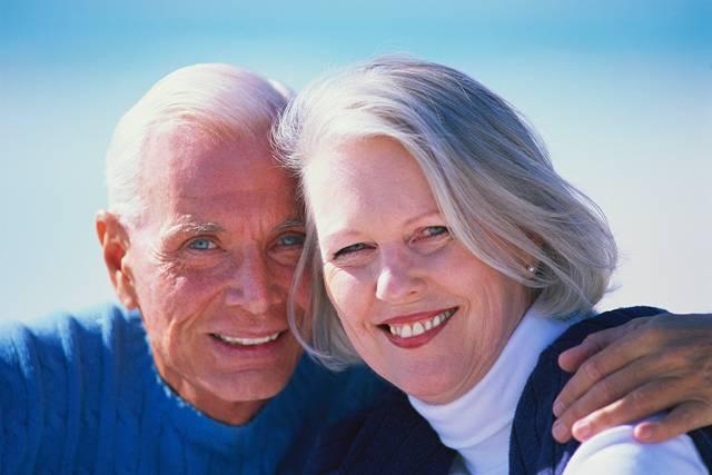 عجوز تركية في الـ80  تهرب مع حبيبها