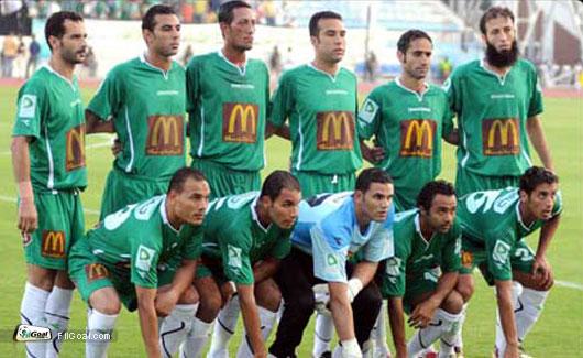 19 لاعباً في قائمة الاتحاد السكندري وموقف شادي محمد يتحدد اليوم