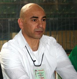 حسام حسن مدرب الزمالك
