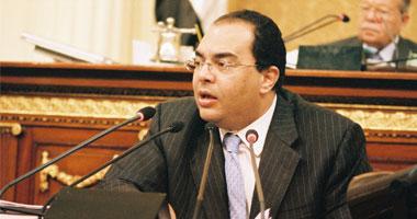 محمود محيي الدين في مجلس الشعب : مصر لن تستفيد من ازمة دبي