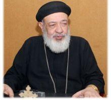 ظهور العذراء مريم انوار في سماء مصر | ظهورات العذراء