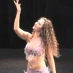 فيديو رقص خاص