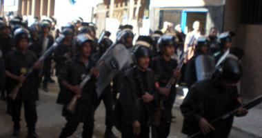 ضبط سيارة الارهابيين المستخدمة في احداث نجع حمادى | فيديو