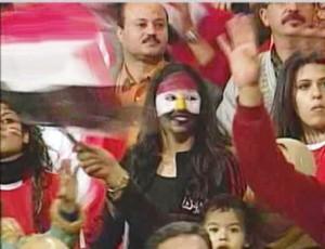 منتخب مصر الافضل في انجولا 2010