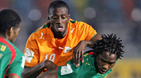 ضرب نار في مباراة غانا وكوت ديفوار اليوم | مشاهدة مباراة غانا وكوت ديفوار